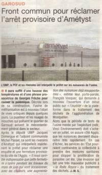Montpellier + 02/06/09